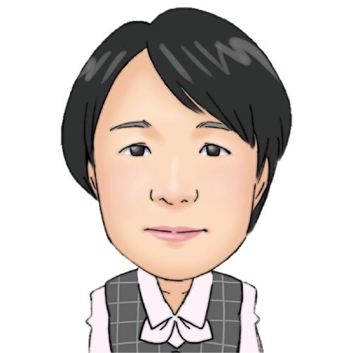 佐橋 賀永子